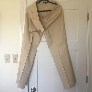 Lafayette 148 Khakis